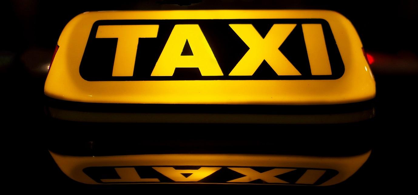 Trafi Taksi