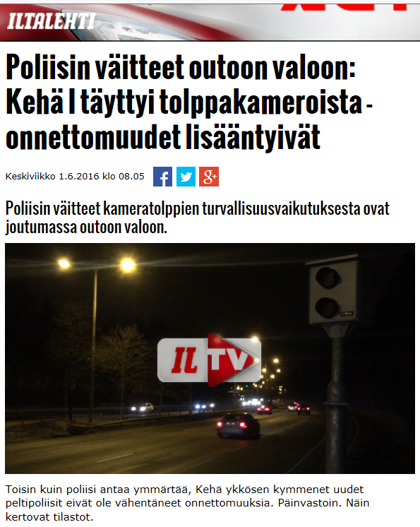 Iltalehti 1.6.2016